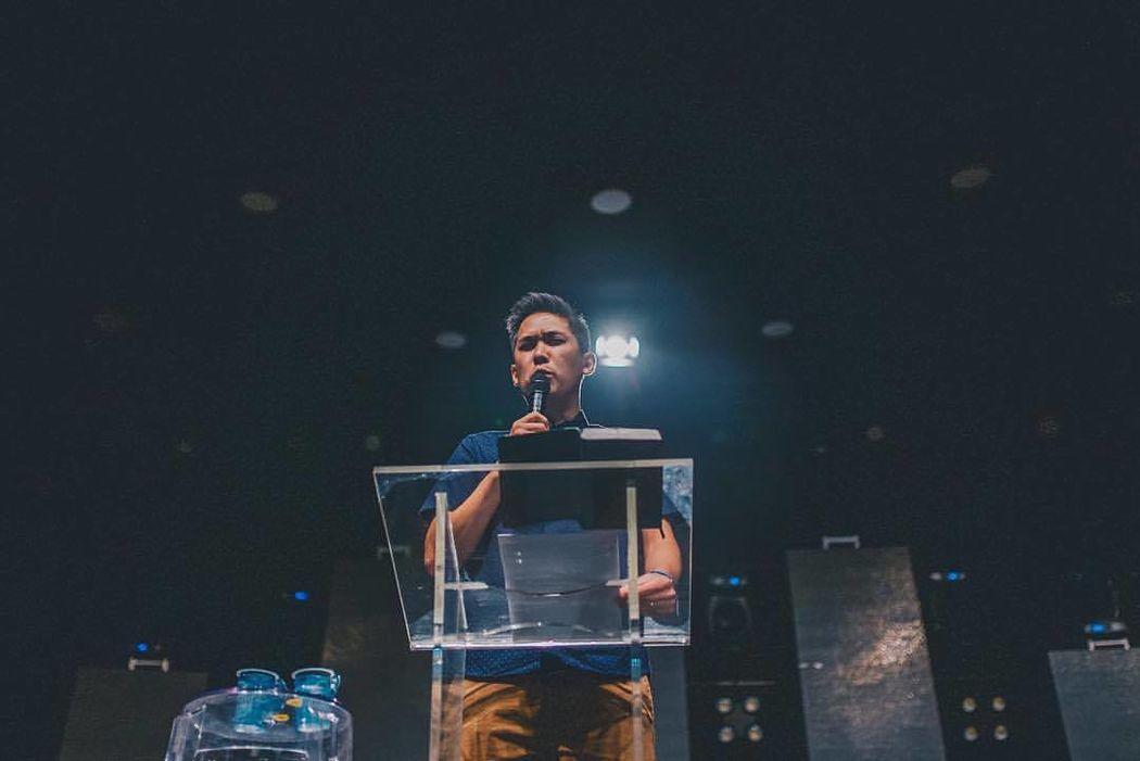 Pastor Juliano Son