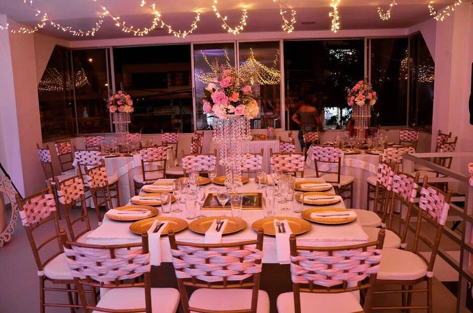 Zurita Banquetes