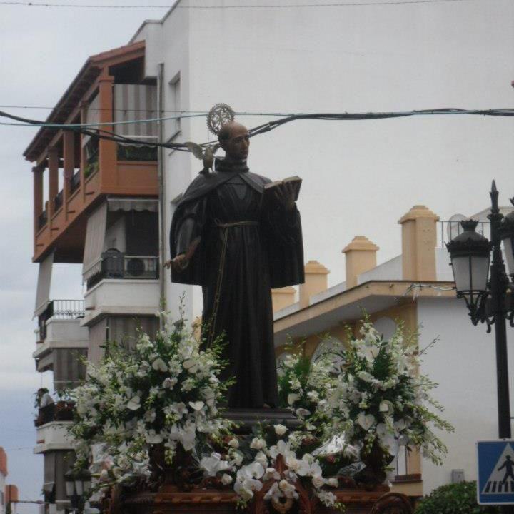 Floristería Antonio