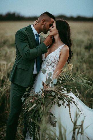 Andrea Velázquez Wedding Planner & Event Designer