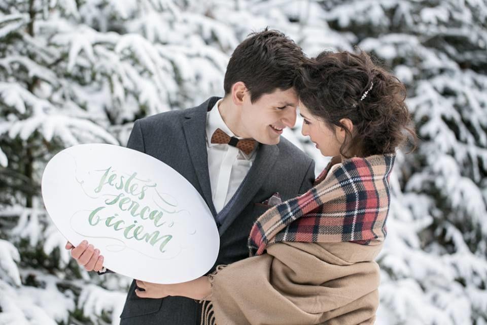 Wedding Planner & Event Designer Katarzyna Michalska