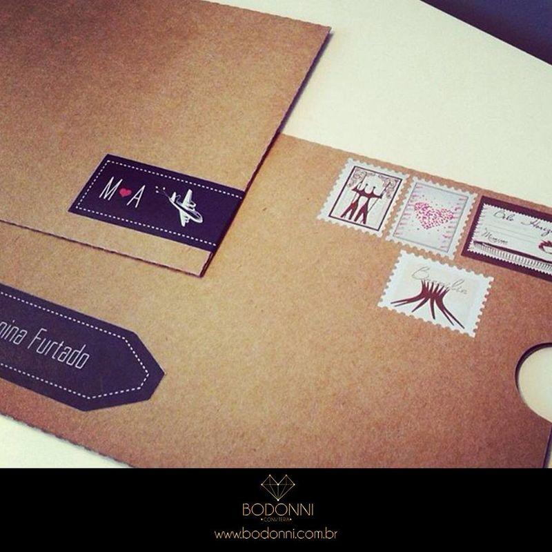 Bodonni  Design & Conviteria