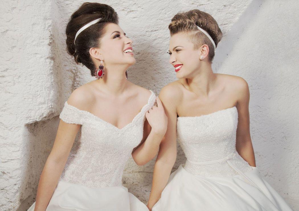 le spose by maria calella