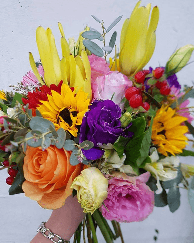 Paula Diseño Floral
