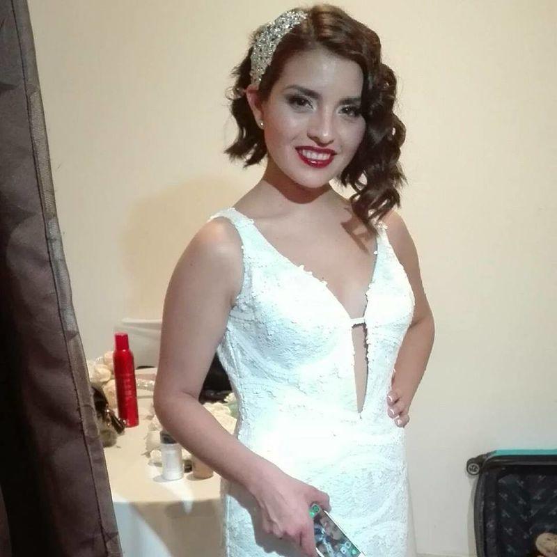 Nathalie Ojeda Makeup Artist