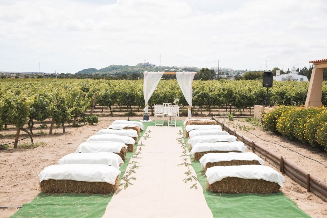 Quinta da Serralheira