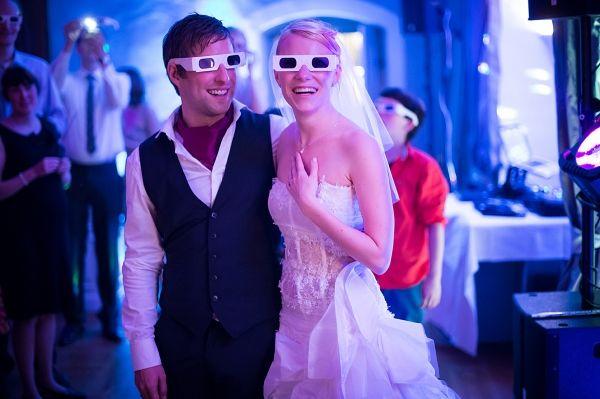 Beispiel: Wunderschöne Hochzeitsfotos, Foto: asa400.