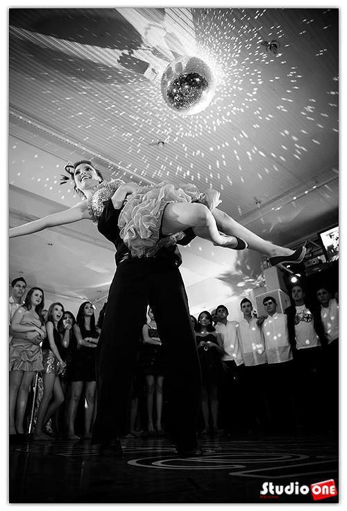 Center Dança para Noivos Foto: Studio One