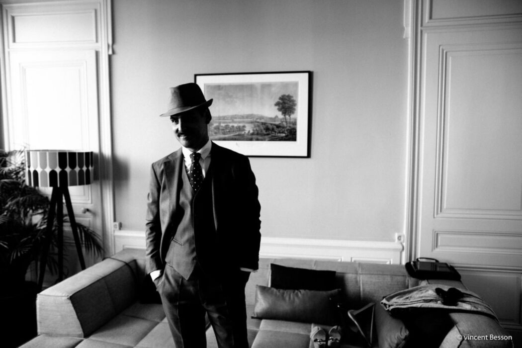 Vincent Besson Photographies