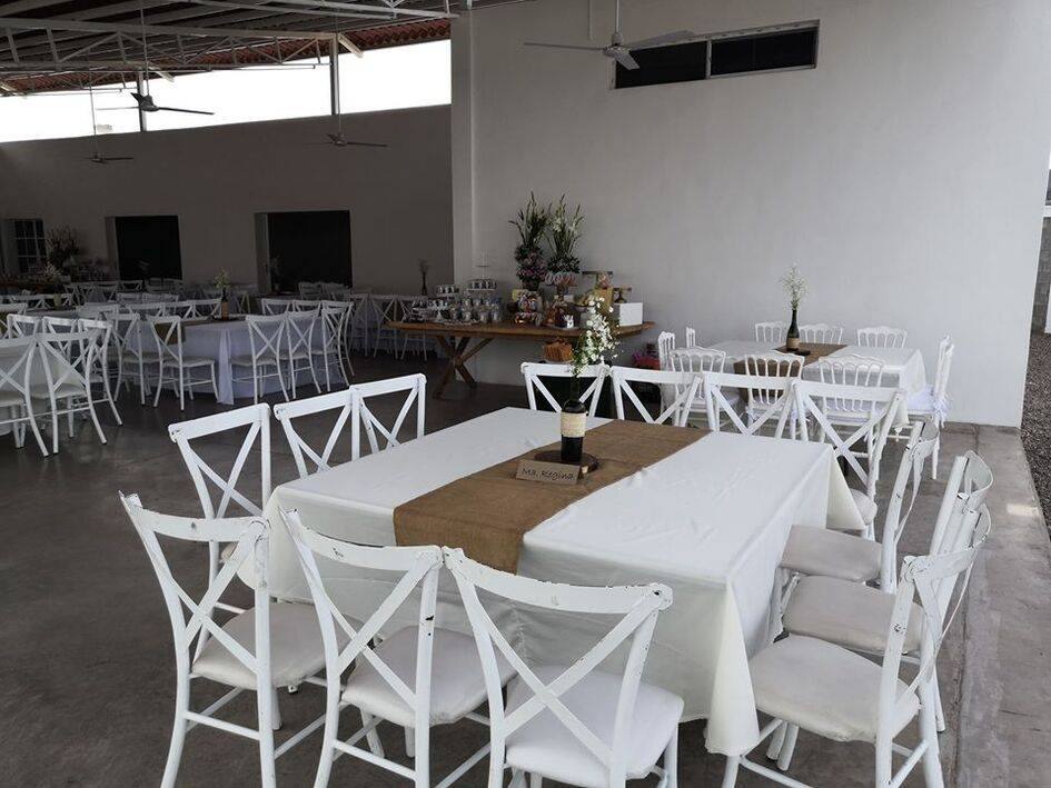 Ocean Salón de Eventos