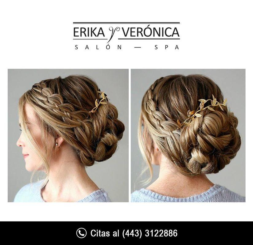 Erika & Verónica Salón - SPA