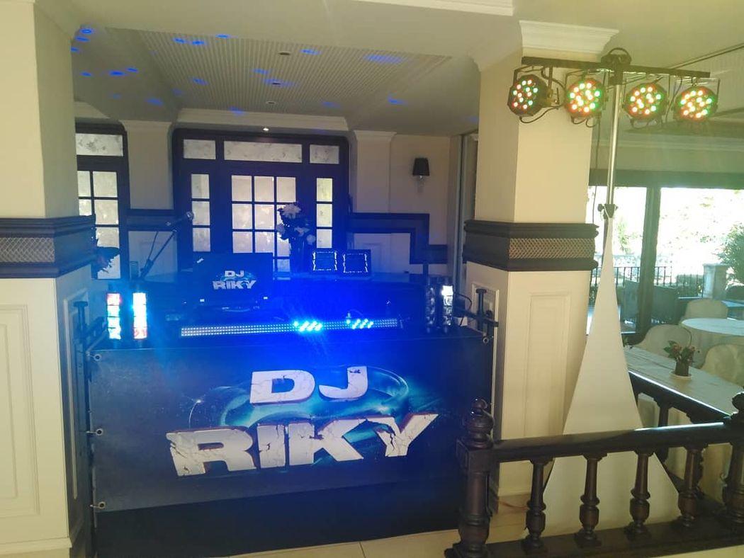 Riky eventos