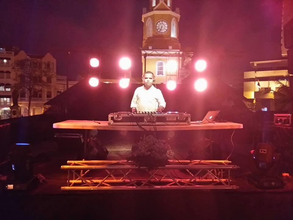 DJ Yamil Macia
