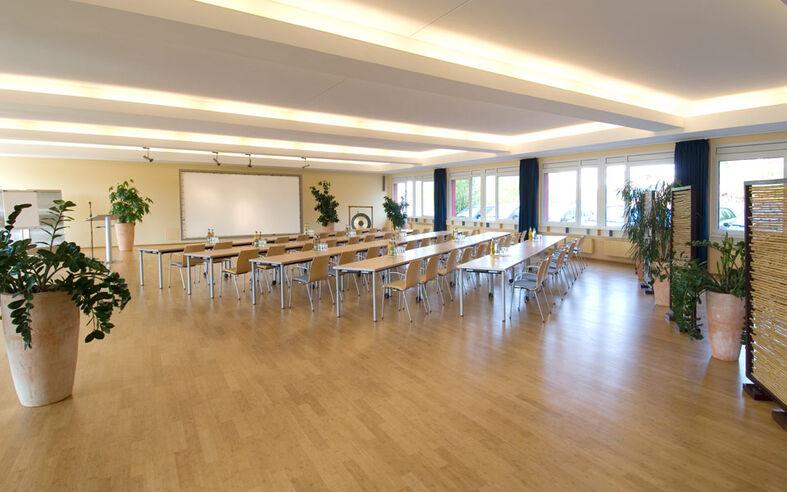 Beispiel: Tagungsraum, Foto:Feng Shui Tageszentrum Eisenach.