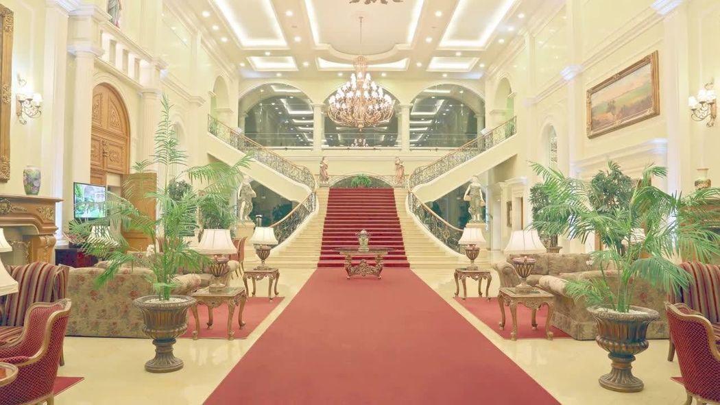 Hotel Real Hacienda Santo Tomas