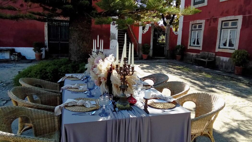 Quinta da Picanceira Mafra