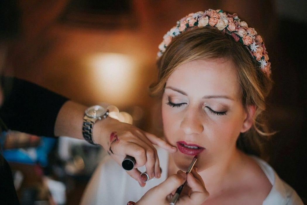 Jana Tagarro Make Up