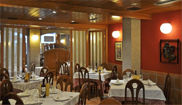Restaurante As Rodas