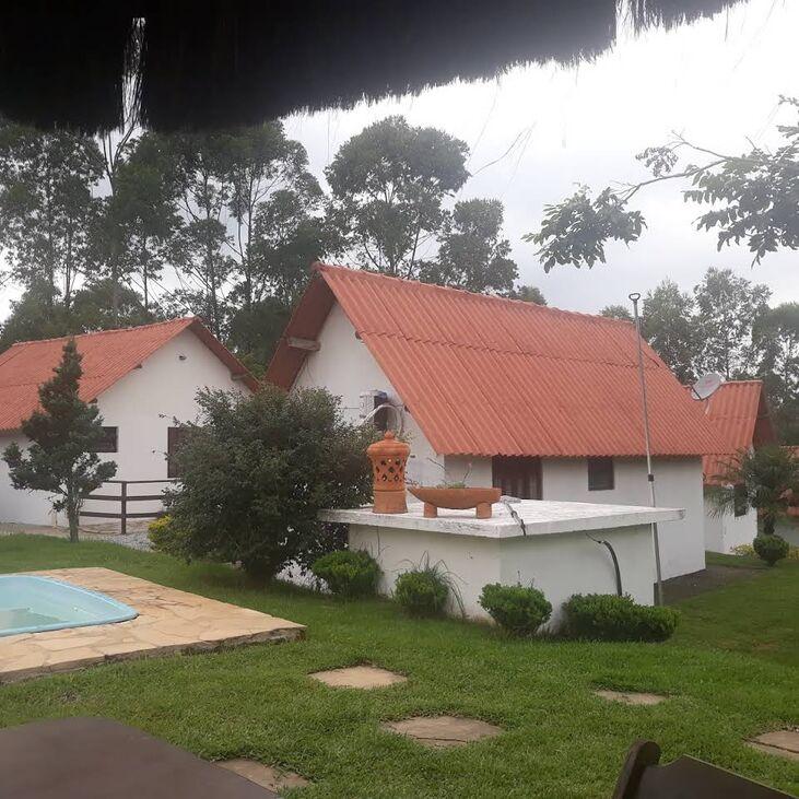 Camping e Pousada 5 Lagos