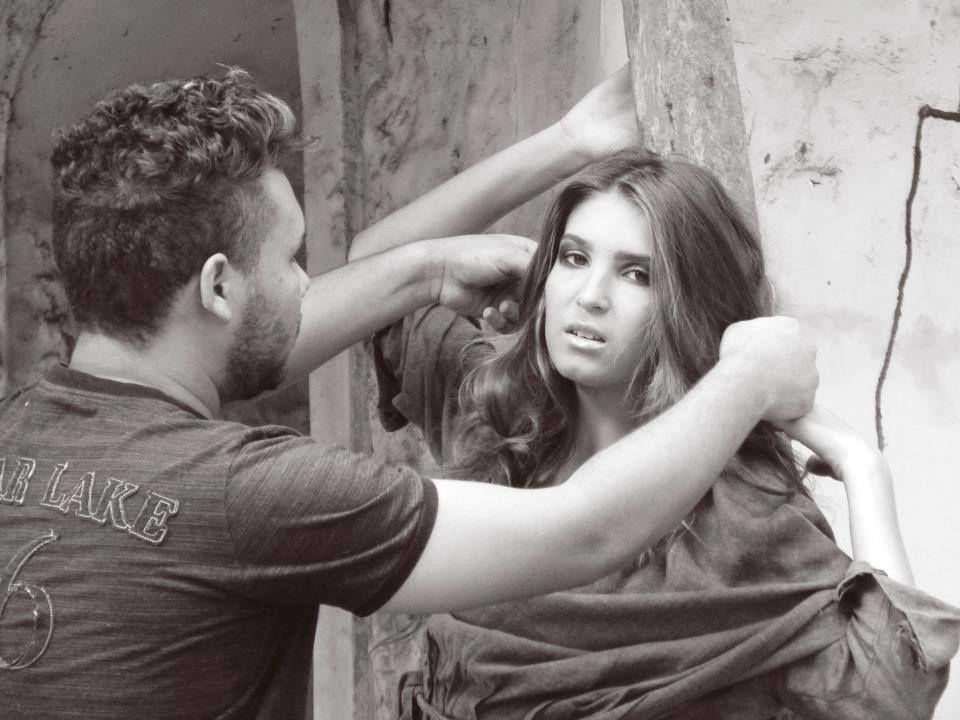 Sávio Pereira Makeup and Hairstylist
