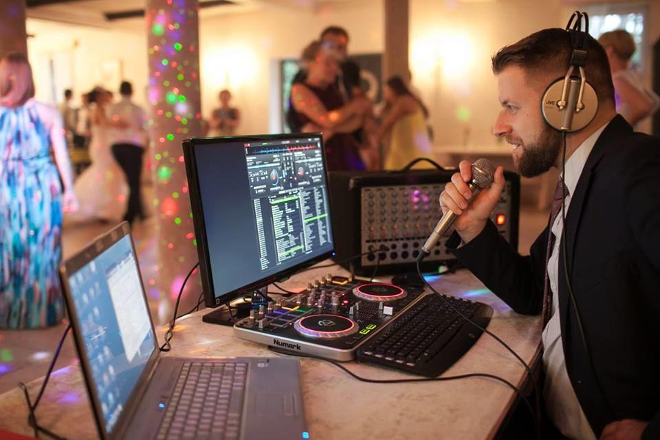 DJ Piotr Paneczko