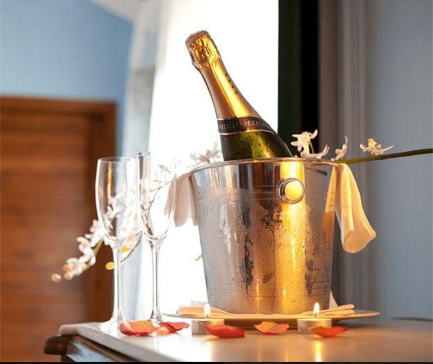 Hotel Restaurant & Spa Mas Ses Vinyes