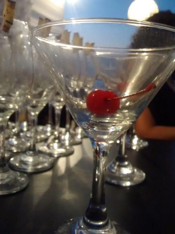 Nola's Bar Catering