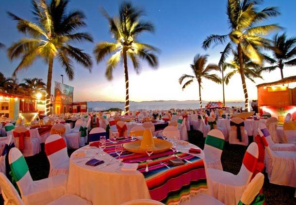 Hotel Marriott Vallarta