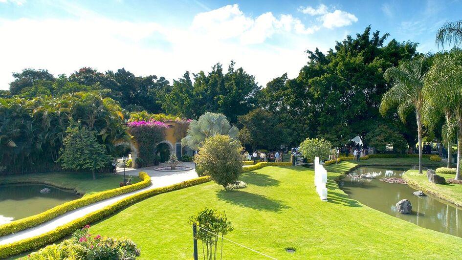 Jardín Brenna