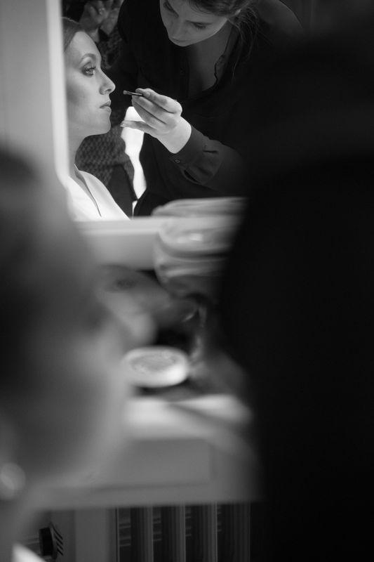 Céline / photo: Sophie Lenne Terrier
