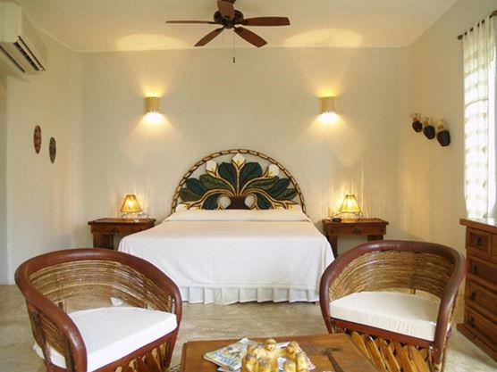 Hotel Villa Mía