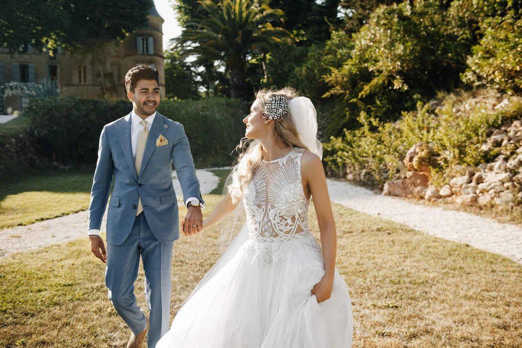 Claire Yossman Weddings