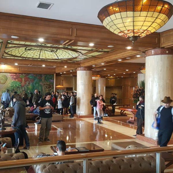 Hotel Tequendama Inn Santa Marta by Sercotel