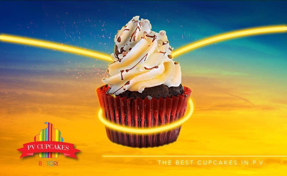 PV Cupcakes