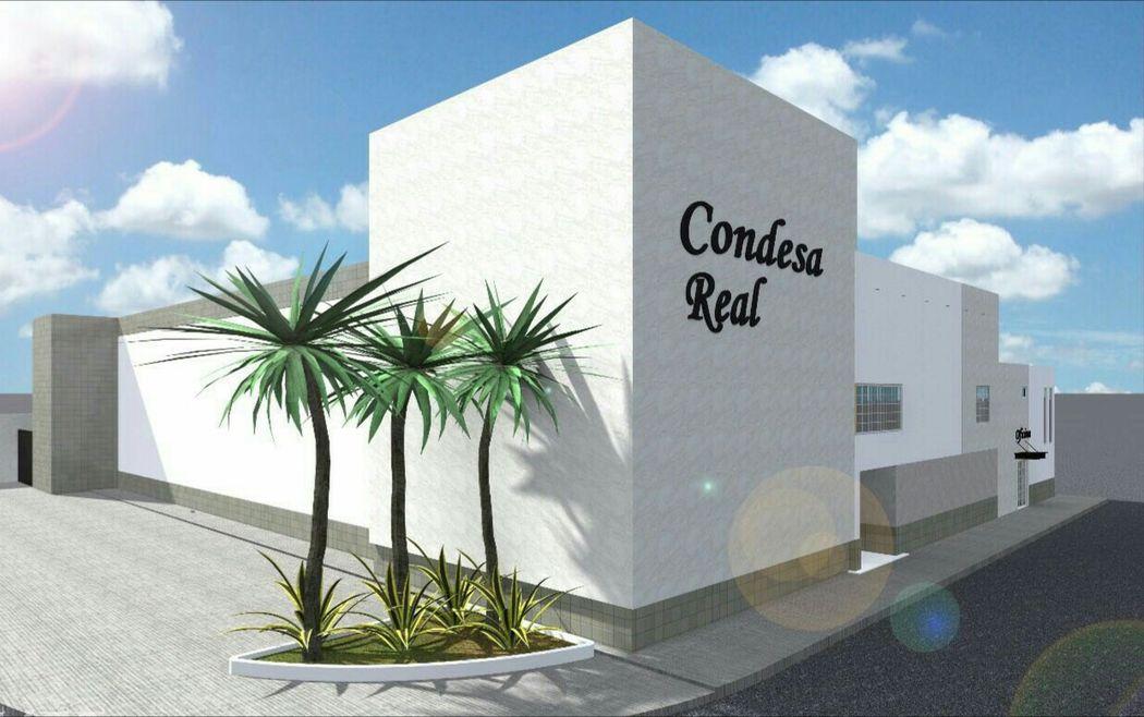 Casino Condesa Real