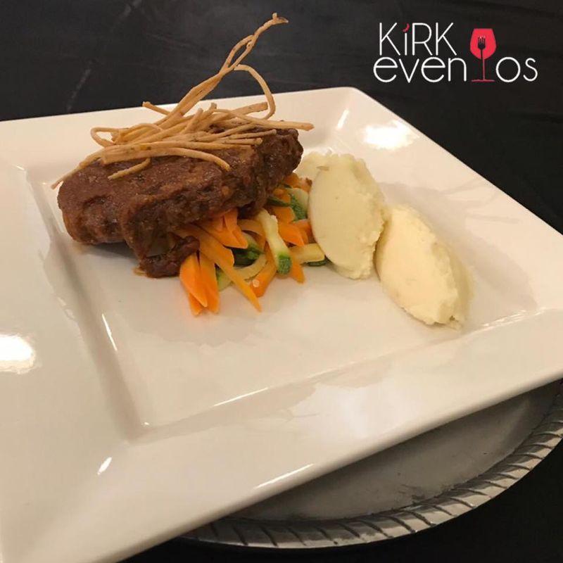 KIRK Banquetes y Eventos