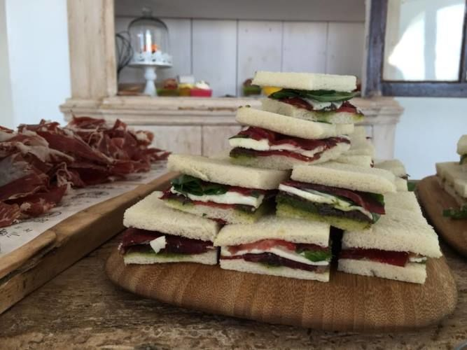 Triciclo Catering