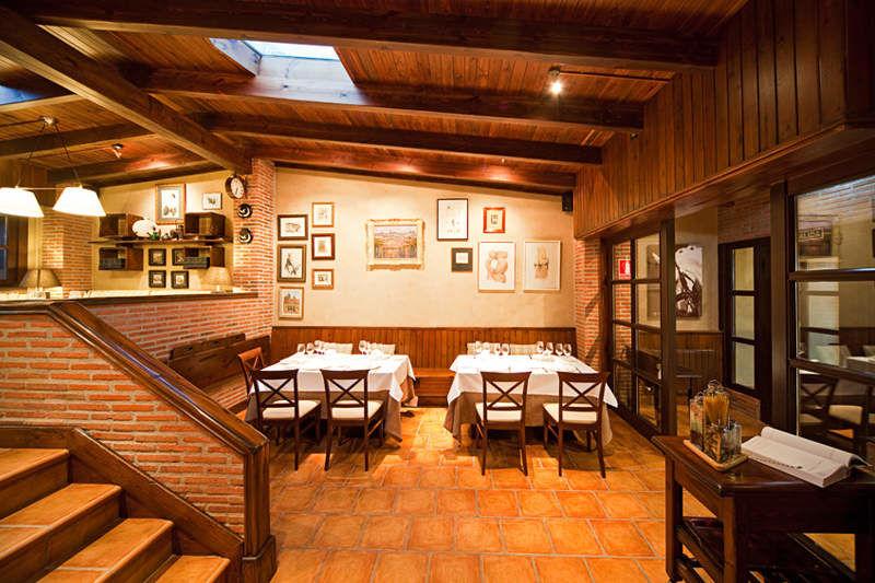 Restaurante La Ferrada