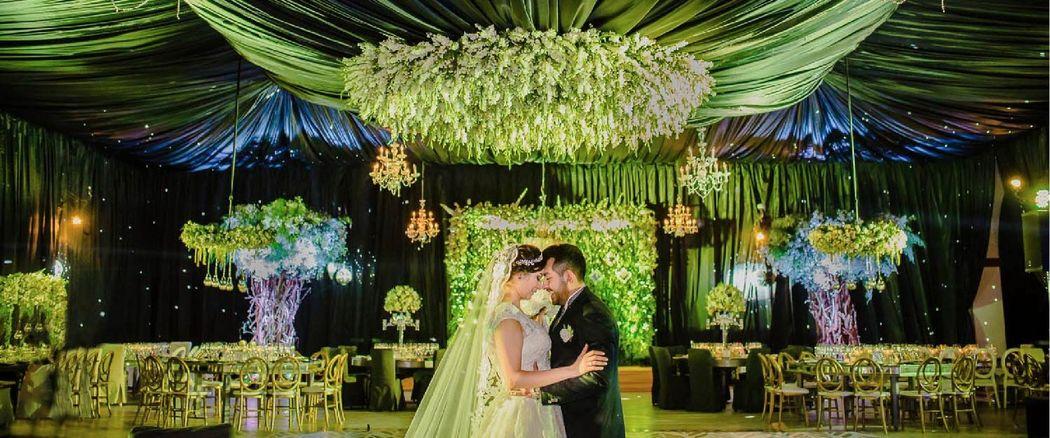 Pamela Cano Weddings & Design