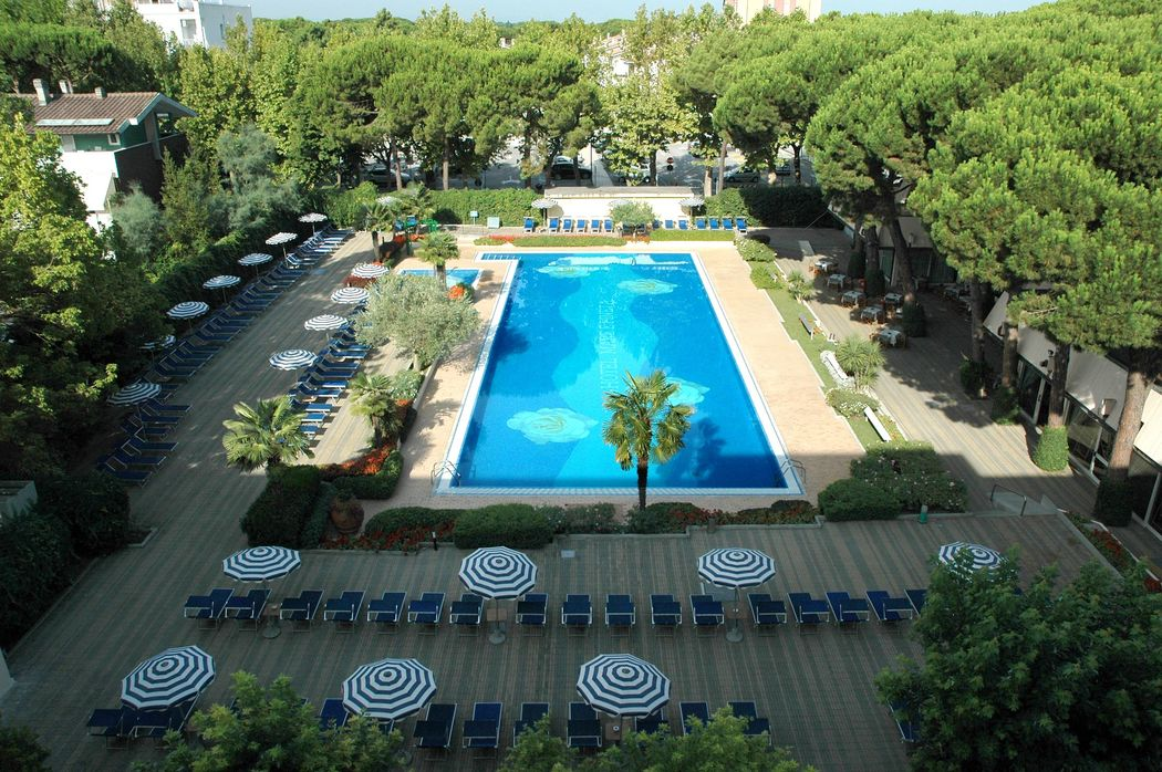 MarePineta Resort - Piscina