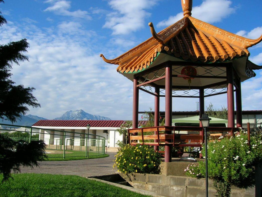 Parque China