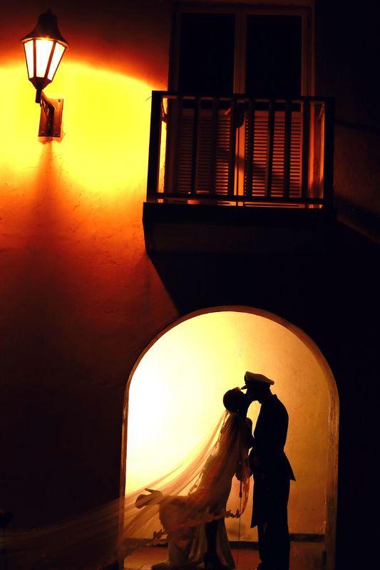 Sesión boda destino, Cartagena  Cartagena de Indias  Fotografía: Santiago Ospina Lucaso fotografía