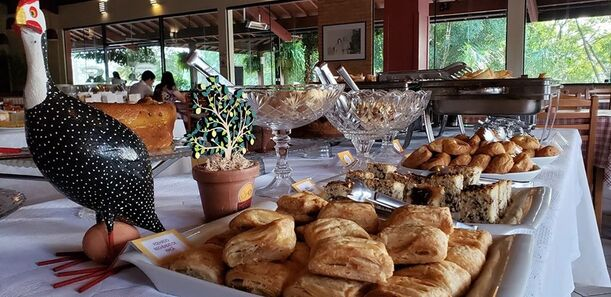 Restaurante Villa Brunholi