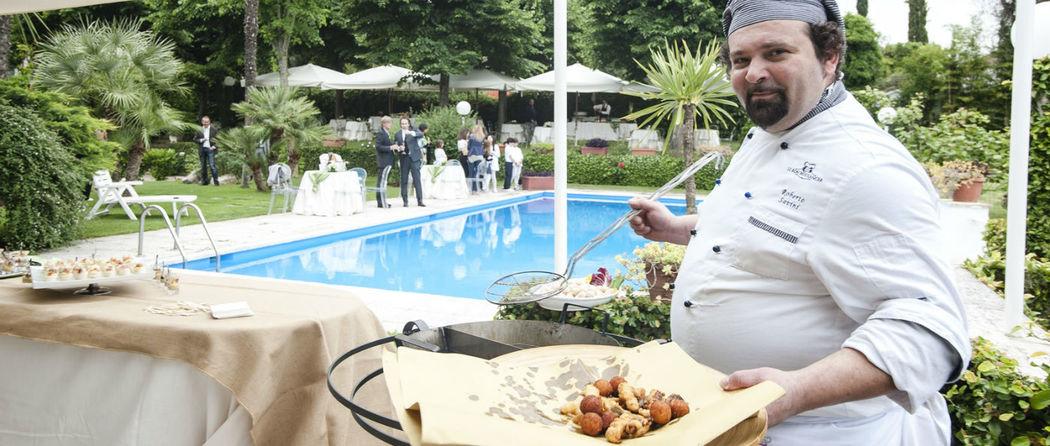 Le Bon Boulanger Premium Catering