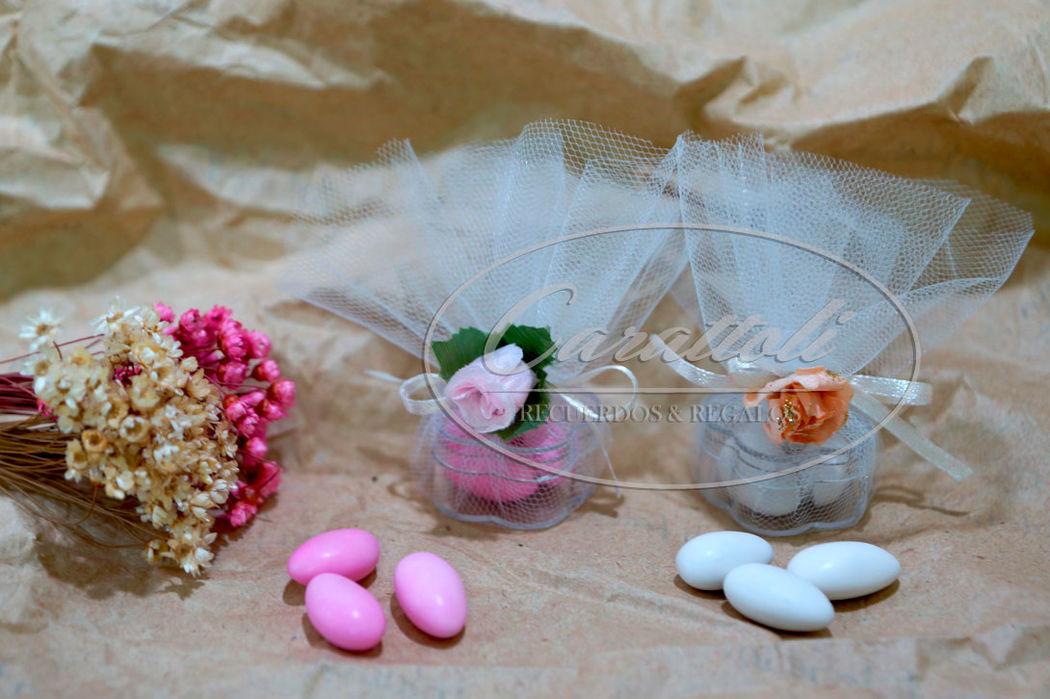 Cofrecito confetti