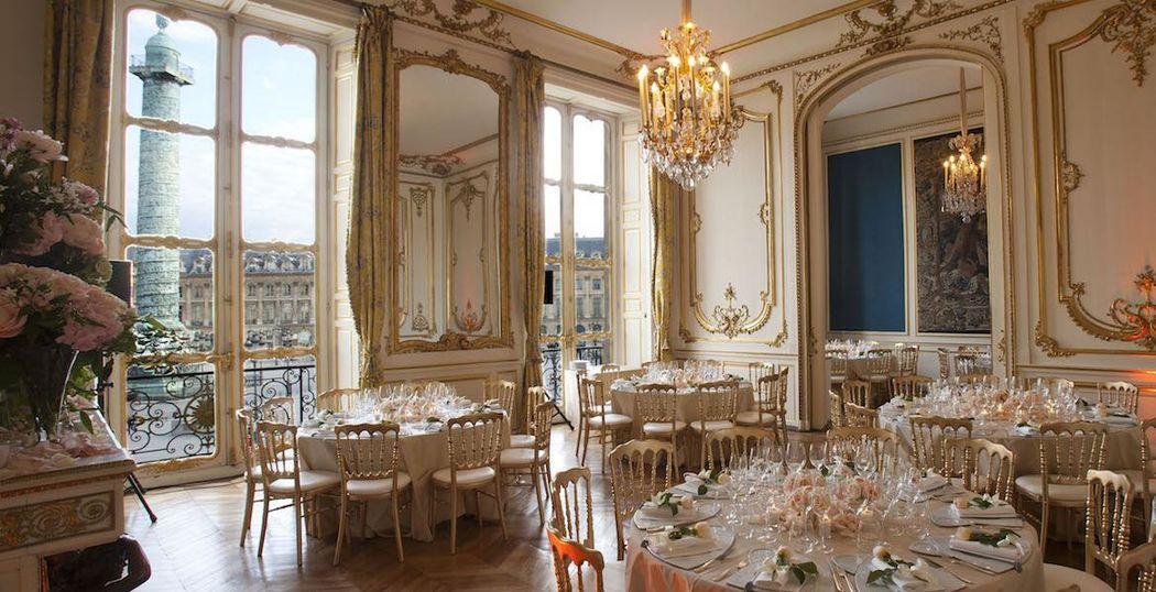 Hôtel d'Evreux