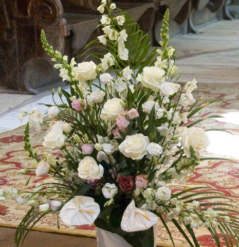 De Fleurs et d'eau fraîche