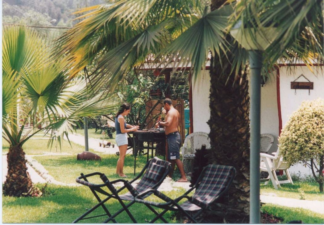 Hotel Las Laderas de California