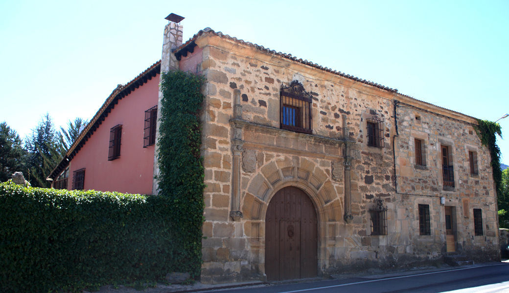 Casa de Villaverde