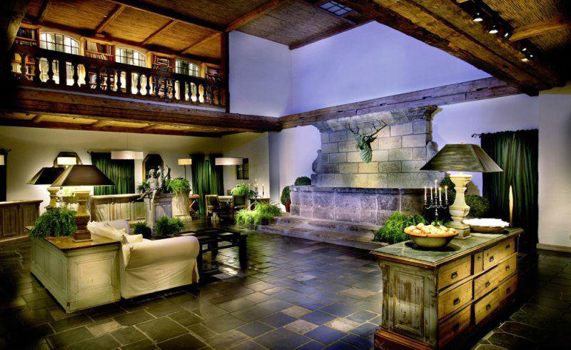 Beispiel: Impression vom Hotel, Foto: Hotel Zur Bleiche.
